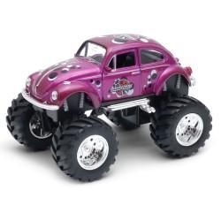 Welly серия Monster Truck...
