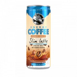 energy coffee хелл слим...