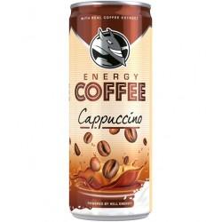 energy coffee хелл капучино...