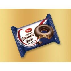 Минует донът с шоколад 50...