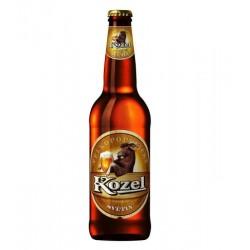 бира козел 0.5 л. бутилка /...