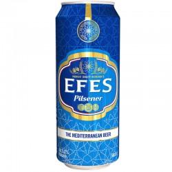 бира ефес кен 0.500 л. / х6 /