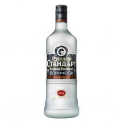 водка Руски Стандарт 1л