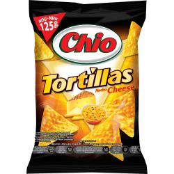 Chio Tortillas Сирене 125 гр.