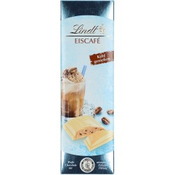 Линдт шоколад айскафе 100 гр.