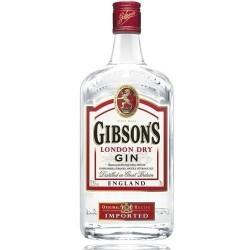 джин гибсън 0.7 л.