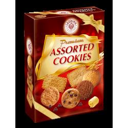 Леониан Премиум бисквити...