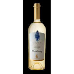бяло вино Шардоне раковина...