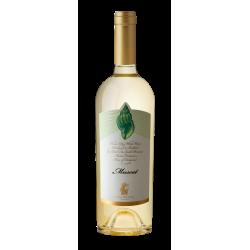 бяло вино Мускат раковина...