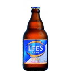 бира ефес 0.5 л. стъкло /...
