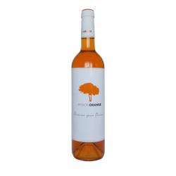 оранжево вино пасион ориндж...