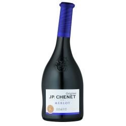 Червено вино джи пи мерло...