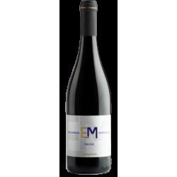 Вино Едоардо Миролио мерло...
