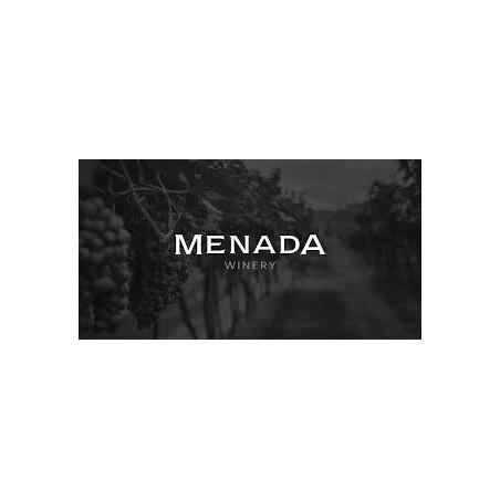 Домейн Менада