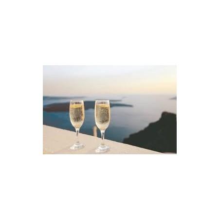 Шампанизирани вина