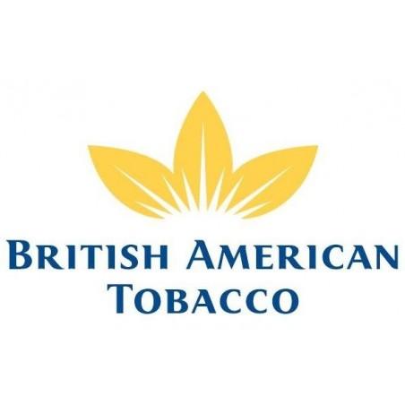 Бритиш Американ Табако
