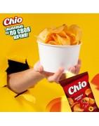 Чио Чипс