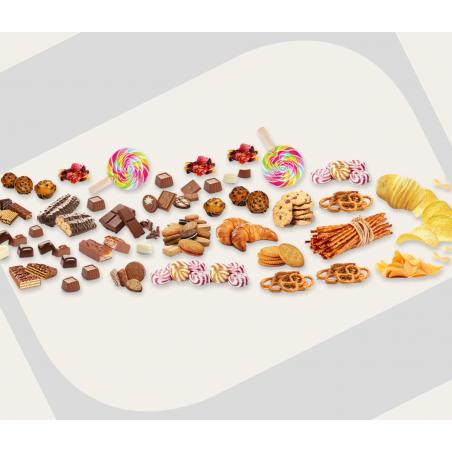 Захарни изделия
