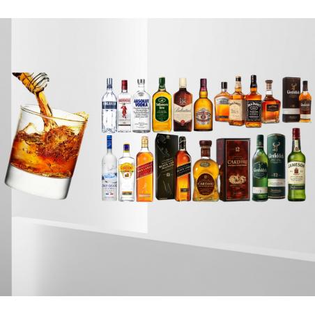Вносен алкохол
