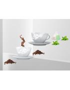 Кафе и чай