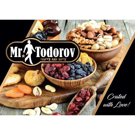 М-р Тодоров